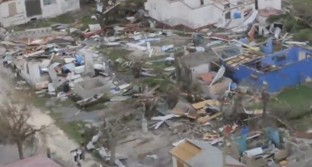 Barbuda Relief Effort