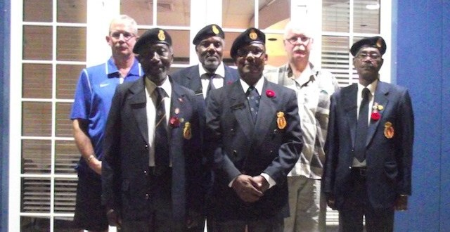 Antigua and Barbuda Ex-Servicemen Association