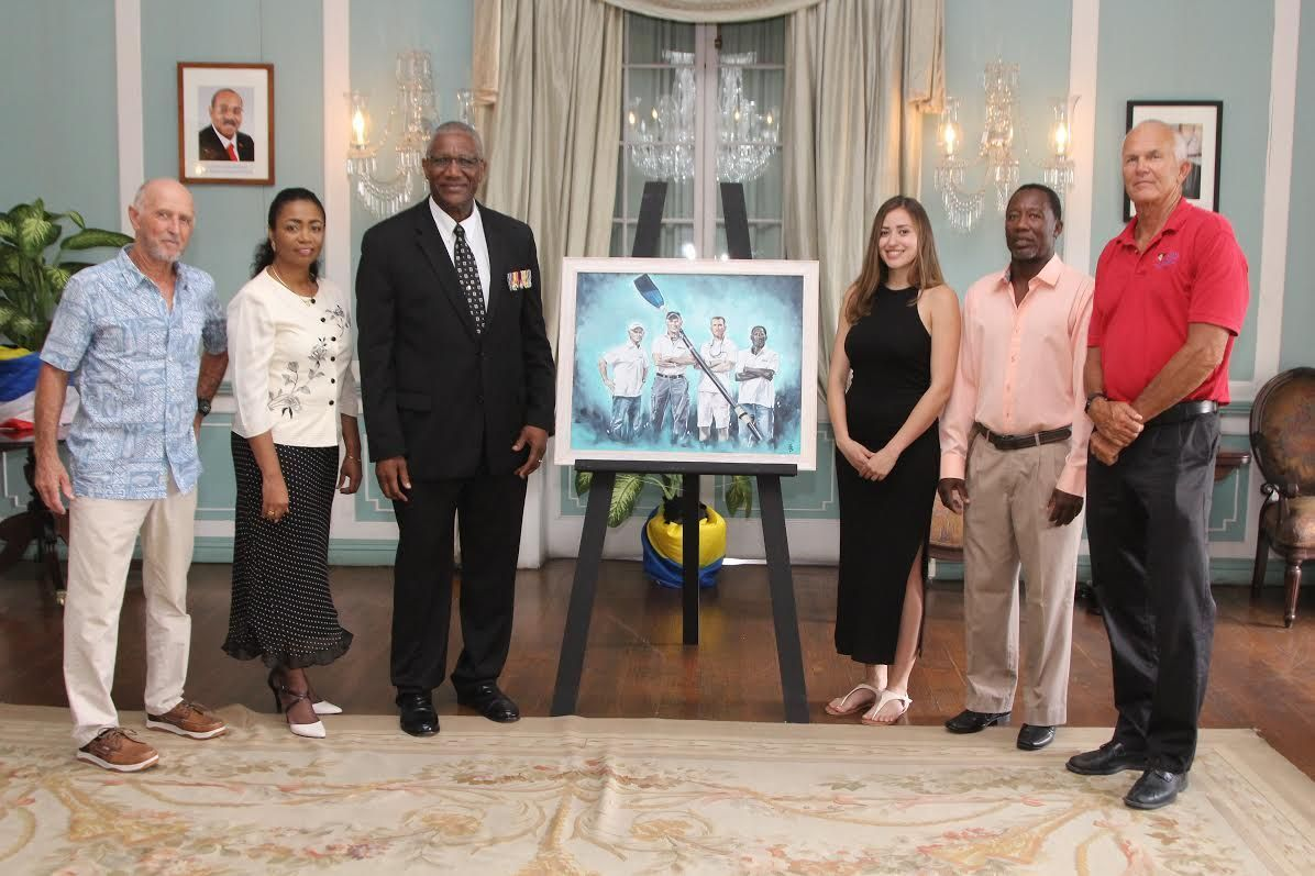 Journey to be Auctioned at Wings of Charity Gala