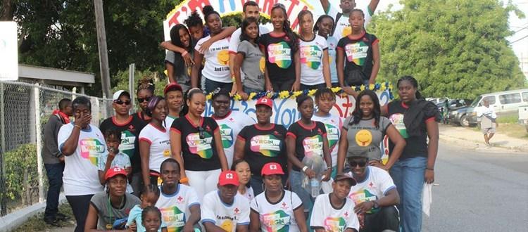 Antigua and Barbuda Red Cross