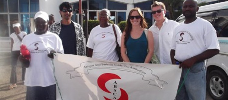 Antigua and Barbuda Sickle Cell Association