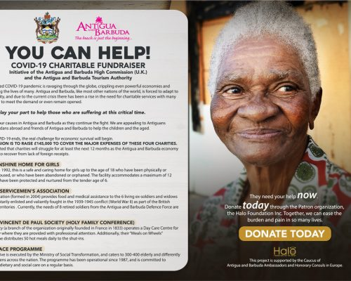EMAIL FLYER You can help