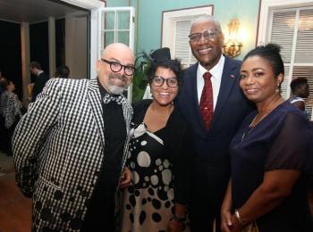 Antiguan Hospitality