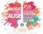 Music For A Cause 2015