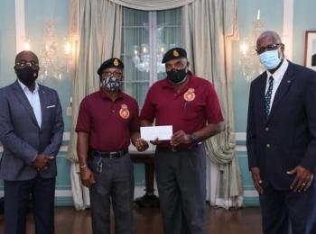 Ex-Servicemen Association