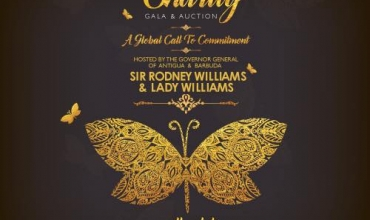 Wings Of Charity 2017