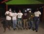 Halo Gen Y teams up with Street Pastors