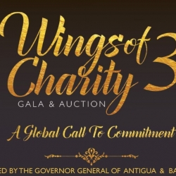 Wings Of Charity 2018
