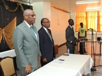 Halo co-sponsors ABAU Health Fete