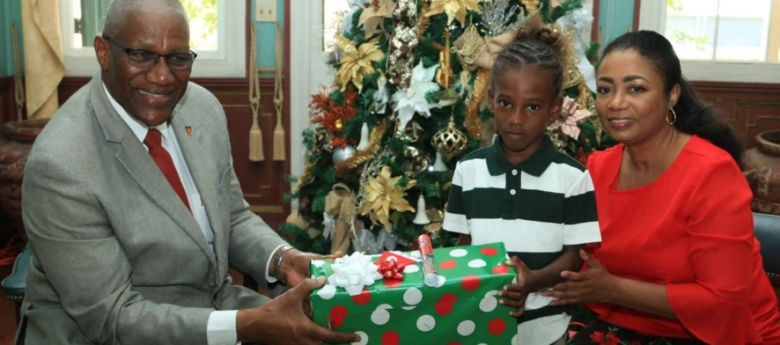 Halo Foundation – Making a Difference | Sir Rodney Williams | Lady Sandra Williams