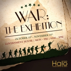 WAR: The Exhibition