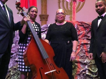 Symphony of Friendship concert strengthens musical ties