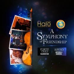 A Symphony Of Friendship