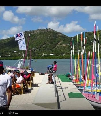 National Sailing Academy / Sailability