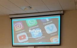 Shining A Light on Bullying