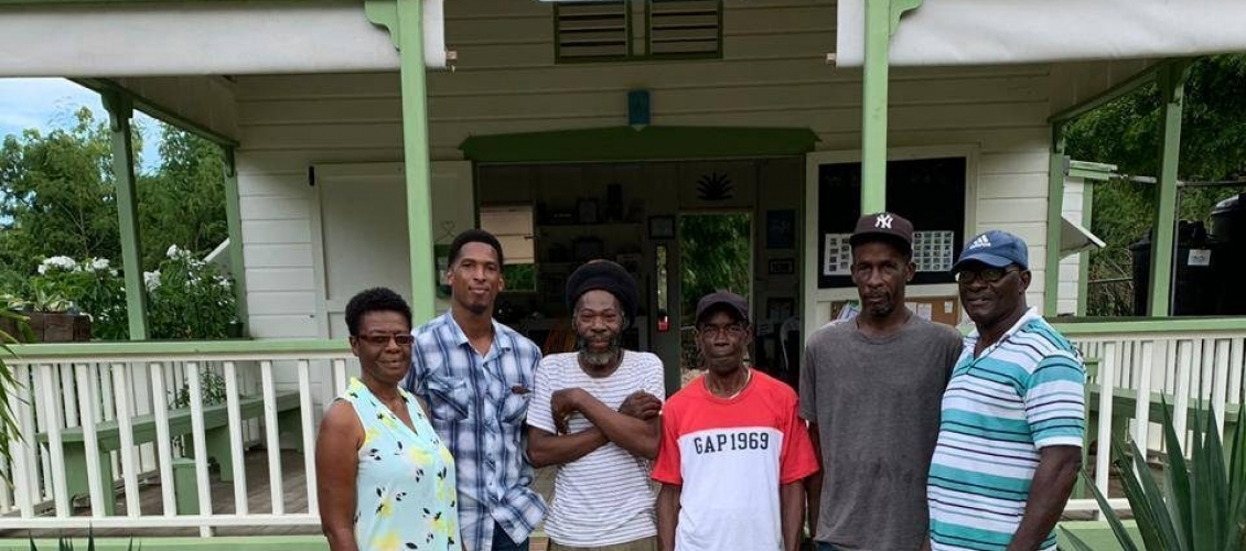 Antigua and Barbuda Horticulture Society