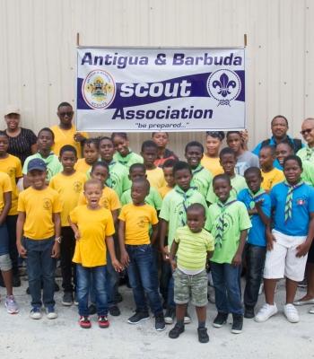 Antigua and Barbuda Scouts Association