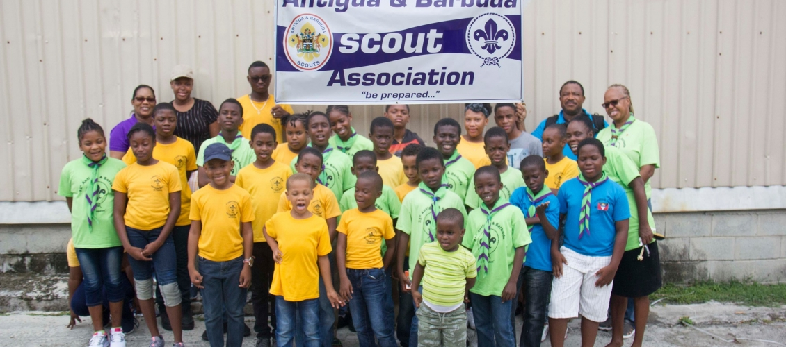 Antigua and Barbuda Branch of the Scouts Association