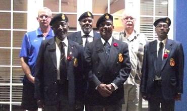 Antigua and Barbuda Ex-Servicemen Association