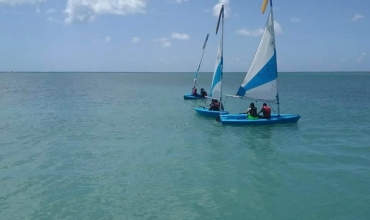 Sailability Antigua & Barbuda
