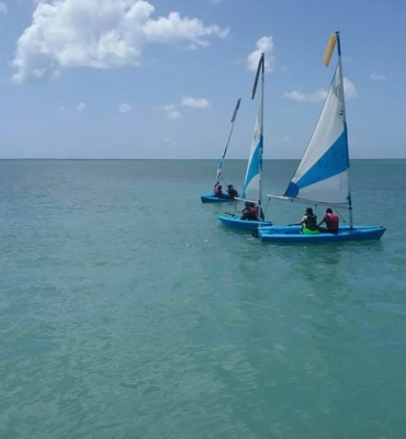 Sailability Antigua & Barbuda
