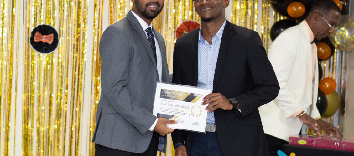Humanitarian gets Halo award