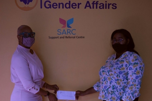 Supporting Women and Girls