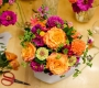 ABHS presents Flower Arranging Classes