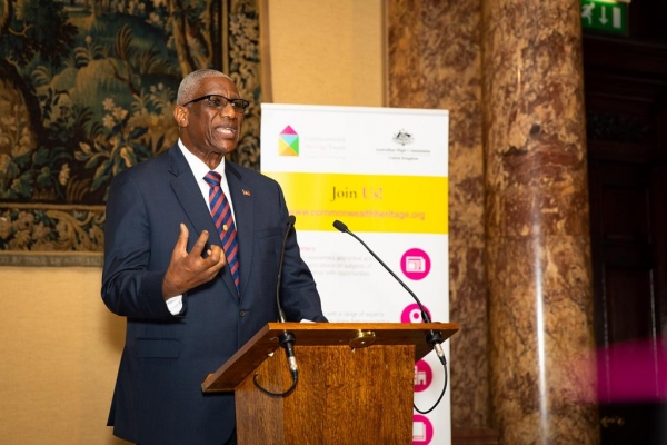 THE OFFICE OF THE GOVERNOR GENERAL CELEBRATES CARIBBEAN WELLNESS DAY 2020