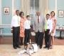 Cricket Gear Donation to Schools