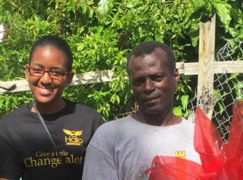 Halo Youth Continue Help Program