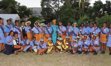 Antigua and Barbuda Girl Guides Association