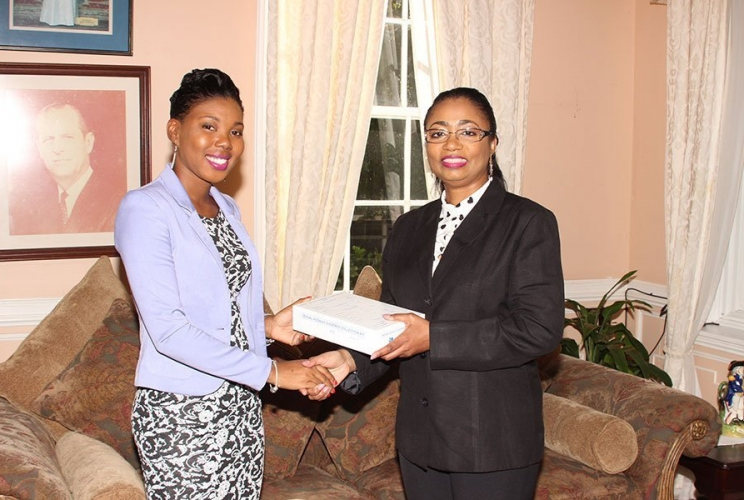 Gender affairs receives Supply of rape kits from Halo Foundation