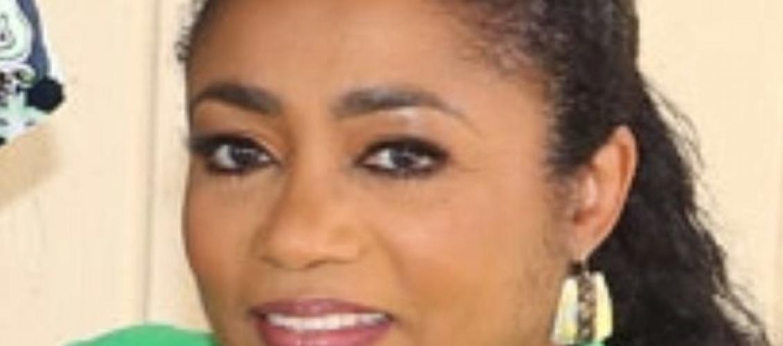 H.E. Lady Sandra Williams