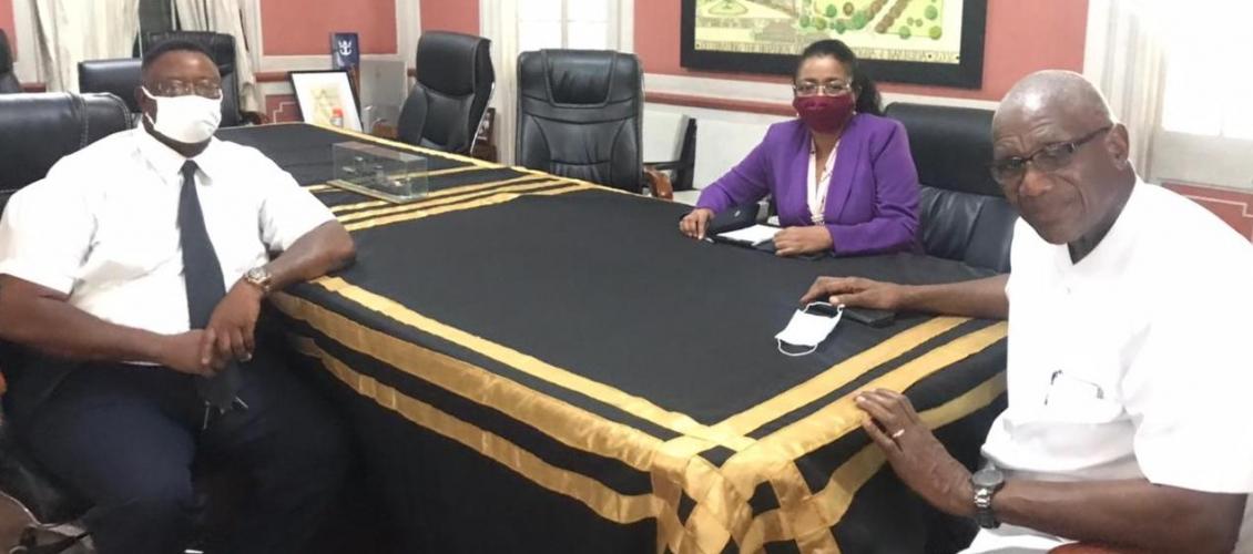 Halo welcomes Street Pastors