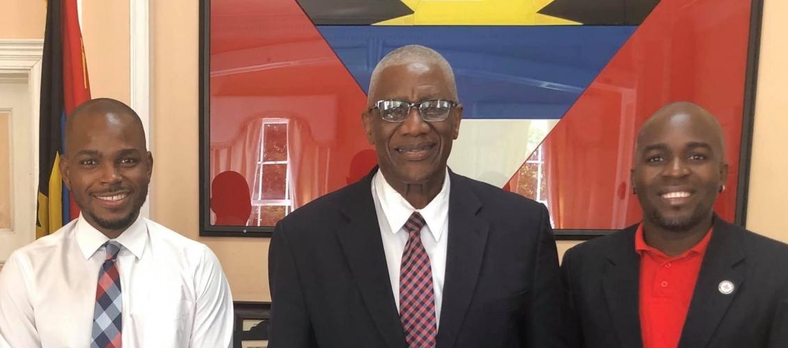 GG praises Red Cross leadership
