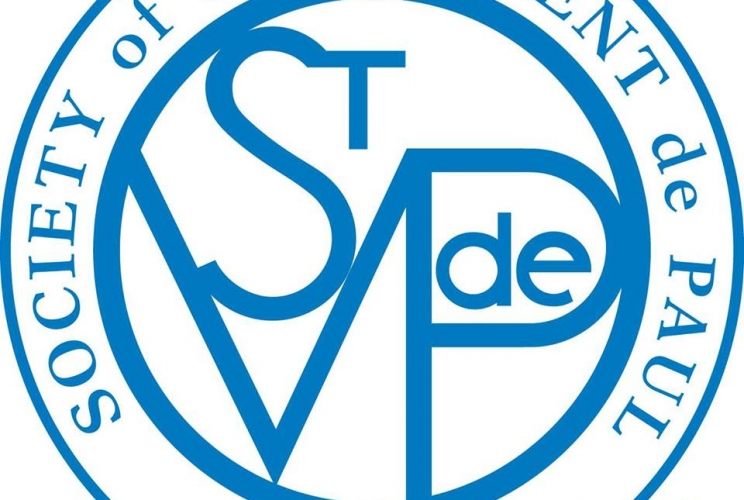 Society of St.Vincent de Paul – Holy Family