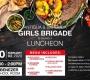 Girls Brigade Luncheon