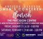 Flourish, Antigua and Barbuda Women's Conference