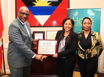 Kennedy's Club named Best Corporate Citizen 2019