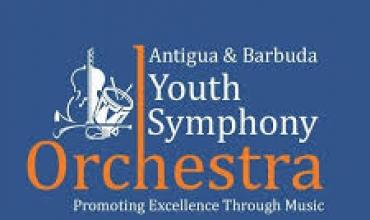Antigua and Barbuda Youth Symphony Orchestra