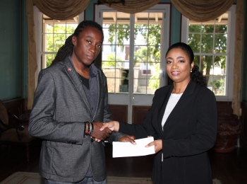 Playtech donates to Barbuda Relief