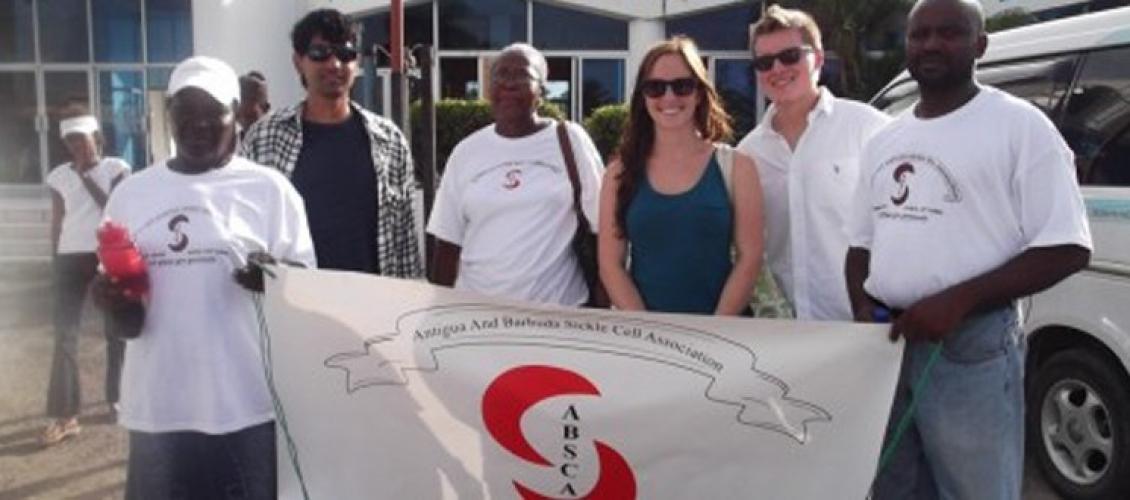 Antigua & Barbuda Sickle Cell Association