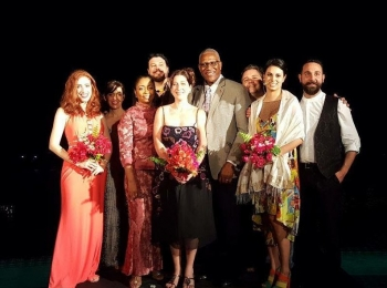 Antigua Opera Society holds 3 sell out performances