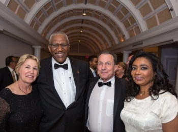 "Halo Foundation's ""Wings of Charity"" Gala and Auction Mobilizes Support"